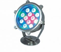 24v 12w Led Underwater Light