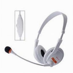 Headset With High Loud Quality(h-443)