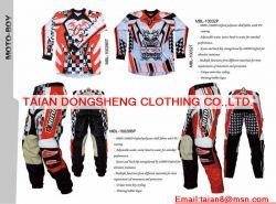 Trousers    Motorbike Jacket