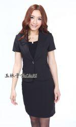 Yulinzi Professional Career Suit Ladies Fashion Wo