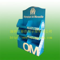 We Offer Paper Display Stand , Rack And Shelf Etc.