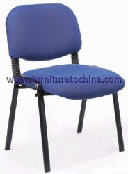 Stackable Office Visitor Chair, Conference Seat