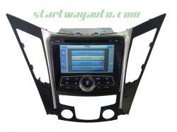 Car Dvd New Sonata 2011