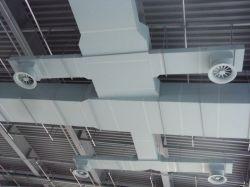 Hvac Duct Panel