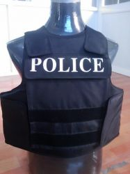 Bullet Proof Vest, Body Armor