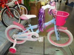 Children Bicycle   Sl---001