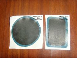Tyre Cold Patch