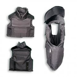Bullet Proof Vest, Tactical Ballistic Vest