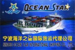 Ningbo Ocean Star International Shipping Co.,ltd