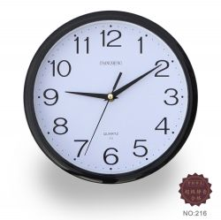 Ce Rohs Standard Promotional Wall Clock No.226