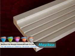 Primed Mdf Moulding / Decorative Mouldings