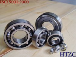 Ball Bearing Made In China