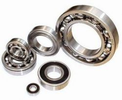 Htzc Precision Deep Groove Ball Bearing