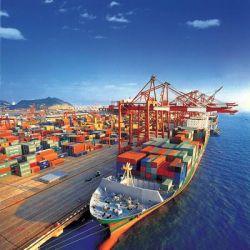 All Major Ports In China To Azerbaijan' S Baku