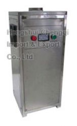 Water Cooled Ozone Generator