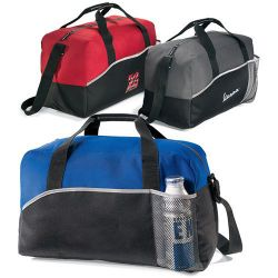 Travelling Duffel Bag