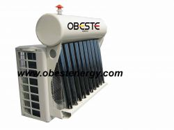 Obest  Solar Wall Mounted Air Conditioner