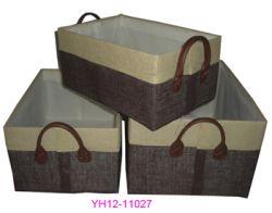 Storage,paper Fabric Storage,home Holder