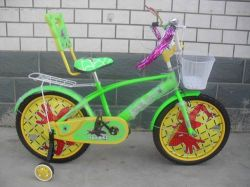 Children Bicycle Sl--005