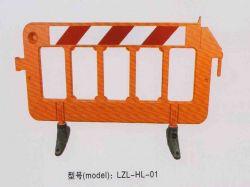 Supply Traffic Parapet Guardrail