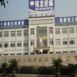 Zhejiang New Minglong Warp Knitting Co.ltd