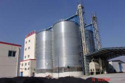 Grain Flat Bottom Steel Silo
