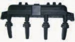 Ignition Coil For Peugeot 206