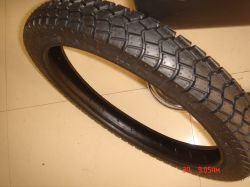 Motorcycle Tire2.50-16