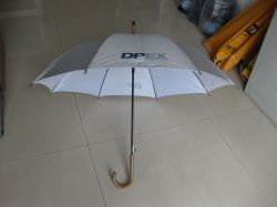 Umbrella, Straight Umbrella, Advertising Umbrella