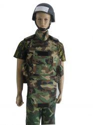 Bullet Proof Jacket, Tactical Ballistic Vest
