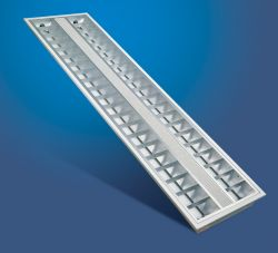 Grille Ceilling Fixture (louver Fittings)