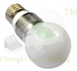 Led Bulb Light, Led Light Bulb,led Bulb--be27-3w