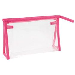 Travel Pvc Cosmetic Bag