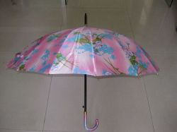 Umbrella, Lady Umbrella, Stick Umbrella