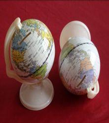 Pvc Globe (gp10687)