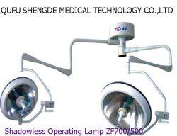 Shadowless Operating Lamp Zf700/500