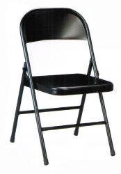 Metal Foldable Chair