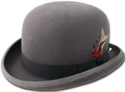 Supply Bowler Hats