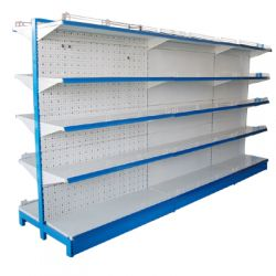 Supermarket Shelf,storage Rack