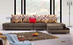 Contemporary Sectional Corner Sofa, Home Furniture