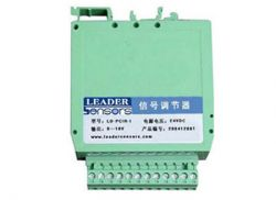 Leader Ld-pcir Resistance Signal Conditioner
