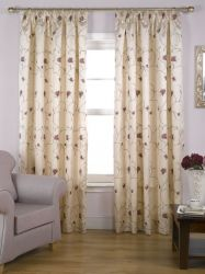 Curtains, Window Panels