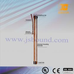 Chemical Grounding Electrode  Jsbound (jb-cb)