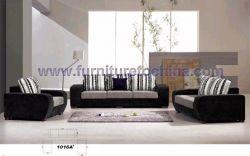Modern Fabric Sofa Set, Leisure Seat, Furniture