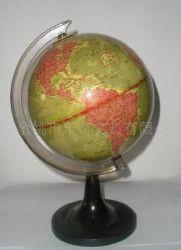 14.16 Korean Globe