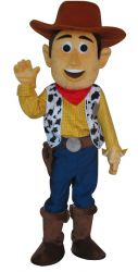 Toys Story Woody Costumes