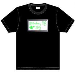 Sketch Your Own El T-shirt