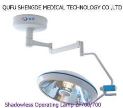 Supply Shadowless Operating Lamp Zf700