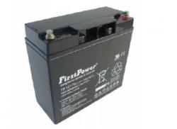 Fp12170 12v17ah Lead Acid Battery