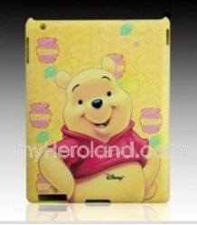 Hard Plastic Case For Ipad 2, (10320551h)